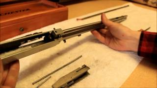 Marlin Model 60 Disassembly/Assembly