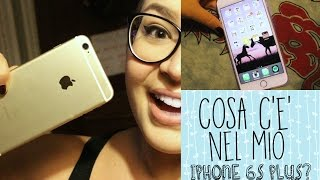 le mie cover per iphone 6 ilamakeup02