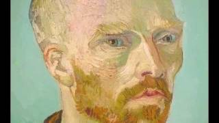 Self Portrait 1888 (van Gogh)