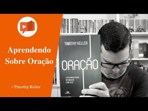 ORAÇÃO | LIVROS E TEOLOGIA - A04E43