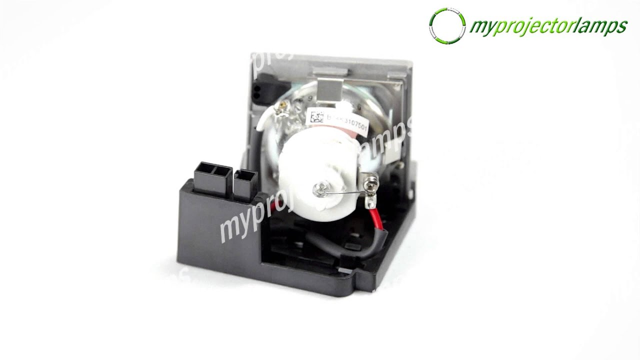 Mitsubishi XD435 Projector Lamp with Module