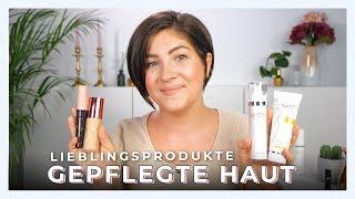 DARUM IST MEINE HAUT SO SCHÖN | Pflege & Kosmetik Lieblinge | JackieLina