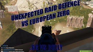 rust raid defense clan - TH-Clip