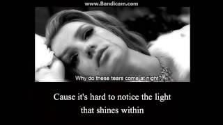 Diamond In My Eyes by Julie Anne San Jose (Lyrics)