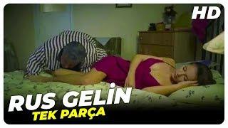 Rus Gelin - Türk Filmi (Restorasyonlu)