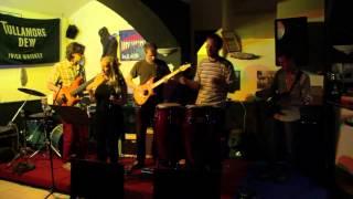 Video Tea Riff - Koncert Rusty Nail (5.5.2013)