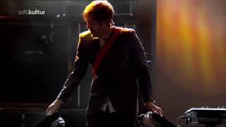 Battles -  Live 2011 [Experimental] [Live Set] [Full performance] [Concert] [Complete Show]