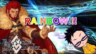 Iskandar  - (Fate/Grand Order) - [Fate/Grand Order USA] Power of F2P!! Rolling for Iskandar