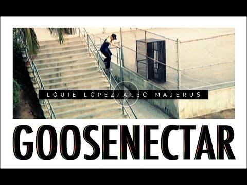 Goosenectar: Louie Lopez and Alec Majerus