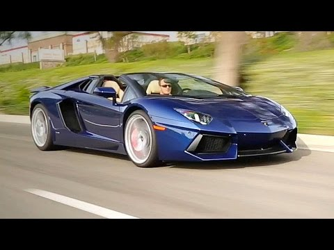 Super car video Since its introduction in 2012 the Lamborghini..