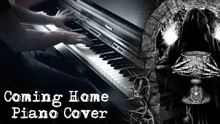 Avenged Sevenfold - Coming Home - Piano Cover