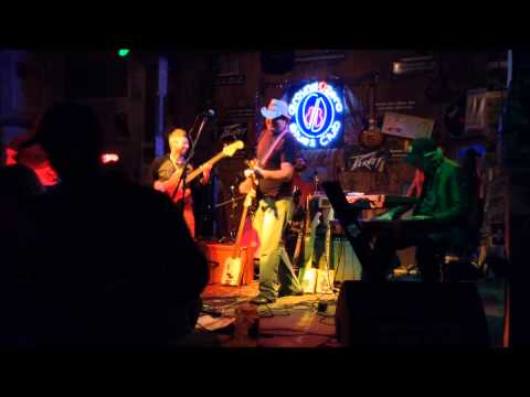 Sweet Tea Jubilee 'Blues Power' at Ground Zero Blues Club