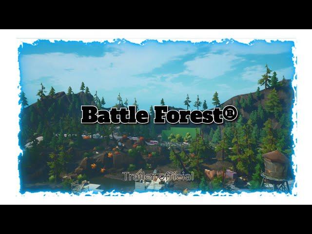 Battle Forest