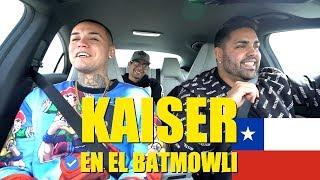 KAISER en el #BatMowli ¿INVERT os influenció a la hora de votar en DTOKE vs ARKANO?