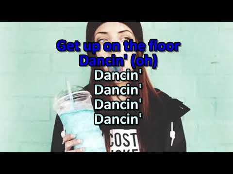 Aaron Smith - Dancin' (KRONO Remix) | KARAOKE | Lyrics