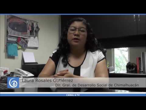 Más viviendas dignas para familiares de Chimalhuacán en este 2016
