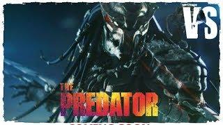 Хищник / The Predator - трейлер