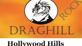 Video Draghill - Hollywood Hills - cover