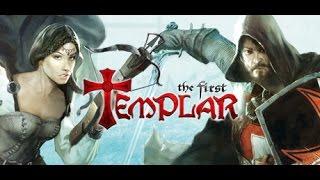 Обзор игры: The First Templar (Первый тамплиер).