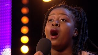 X Factor auditions A Star Is Born Video