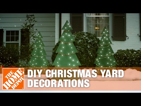 mp4 Yard Decoration For Christmas, download Yard Decoration For Christmas video klip Yard Decoration For Christmas