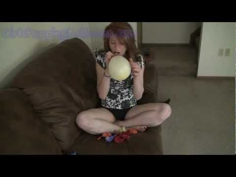 Ravae's Balloons Teaser