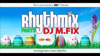 DJ M FIX - Norooz Mix (Rhythmix 5) ШўЩ‡Щ†ЪЇ Щ‡Ш§ЫЊ Щ'Ш±ЫЊ Щ€ ШґШ§ШЇ