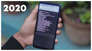 Unlock Bootloader, Install TWRP & Root Your Redmi Note 7 & 7S in 2020