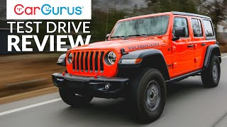 2020 Jeep Wrangler Unlimited - EcoDiesel Improves Mileage, But Costs Plenty