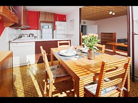 Video z << Prodej bytu 3+1, 73 m2, Praha >>