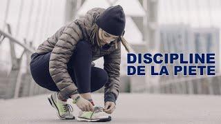 DISCIPLINE DE LA PIÉTÉ
