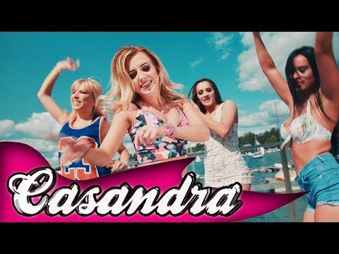 CASANDRA  - Nieskromnie (Official Video) NOWOŚĆ 2017!!!
