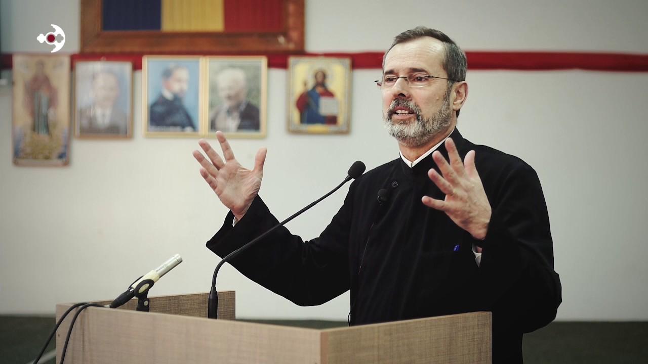 """Teologie dogmatică"" (I) – pr. Gheorghe Gogan – Partea II"