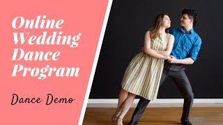 Simple Wedding Dance Choreography