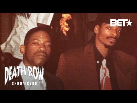 Here's Why Snoop And Kurupt Wanted To Escape Death Row | Death Row Chronicles