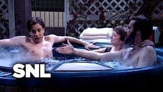 The Love-ahs with Barbara and Dave - SNL