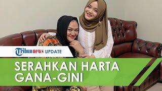 Soal Harta Gana-gini Lina Jubaedah, Kuasa Hukum: Sudah Diserahkan oleh Tedy ke Putri Delina