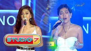 Studio 7: The timeless songs of Mr. Rico J. Puno