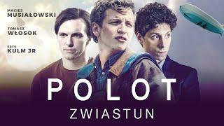 Film do artykułu: Michał Wnuk nakręcił Polot....