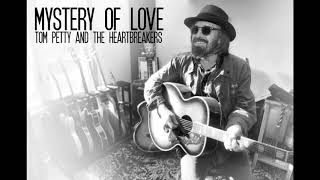 """Mystery of Love"" - Tom Petty and the Heartbreakers"