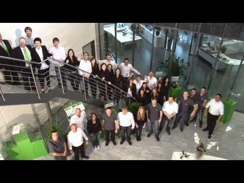 Friedrich Britsch GmbH & Co. KG [Imagevideo]