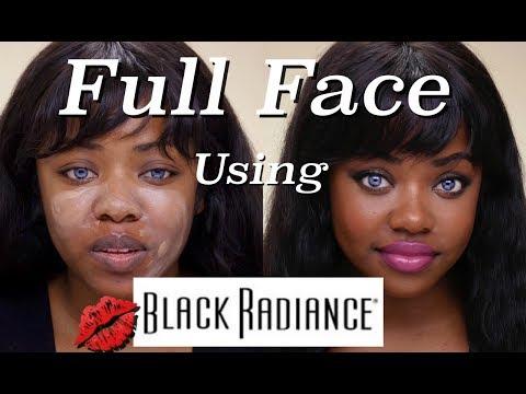 Pressed Powder by black radiance #3