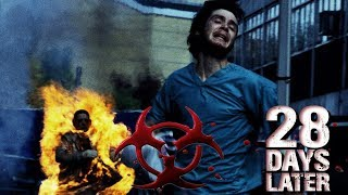 28 Days Later (2002) Body Count