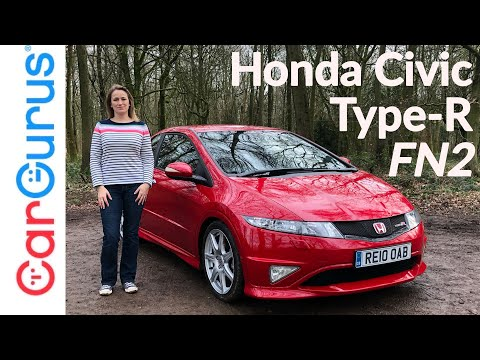 Honda Civic Type-R FN2: Is this the best value used hot hatch you can buy? | CarGurus UK