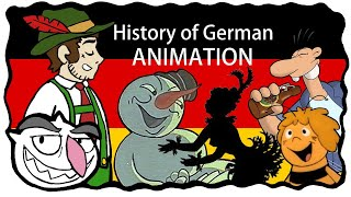 History of German Animation (Updated Version)