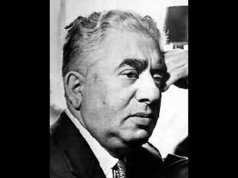 Sabre Dance (1942) (Song) by Aram Khachaturian