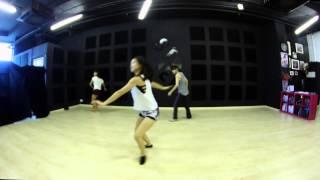 I Will Follow You Into The Dark (Daniela Andrade Cover) | Contemporary 1 Open Class | Step