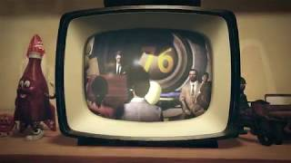 Fallout 76 UK Trailer (Unofficial)