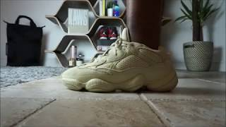 new concept 84ca7 1ca98 super moon yellow on feet - Free video search site ...