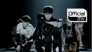 BTS -  We Are Bulletproof Pt.2